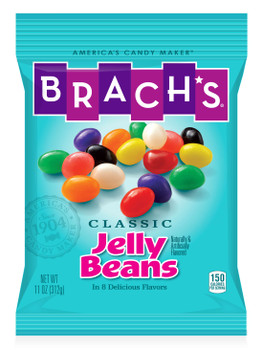Brachs, Jelly Beans, 11 oz. (12 Count)