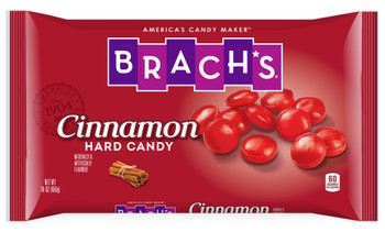 Brachs, Cinnamon Disks, 16 oz. (12 Count)