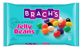 Brachs, Jelly Beans, 22 oz. (12 Count)