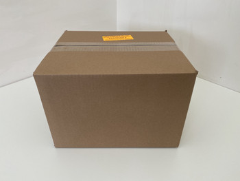 Insulated Styrofoam Cooler W/ Box Combo. 12x10x7. (1 Count)