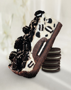 Oreo Cookie Bash Pie