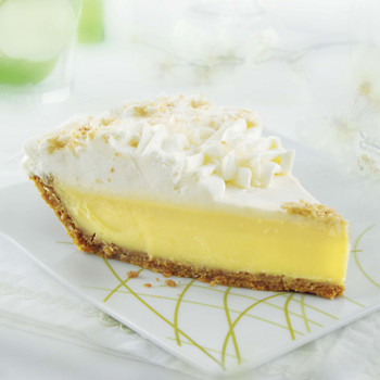 Key Lime Pie with Graham Cracker Crust (Case)