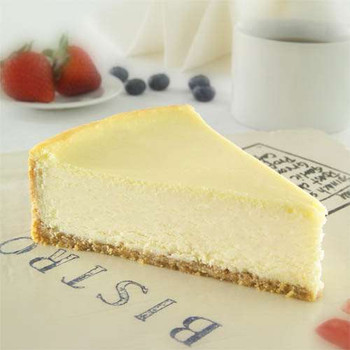 New York Cheesecake (Case)
