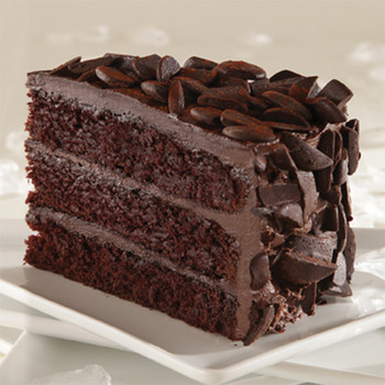 3 Layer Chocolate Thunder Cake (Case)