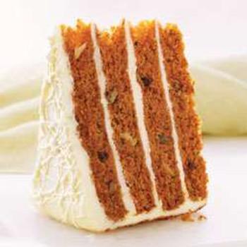 4-High Carrot Cake (Case)
