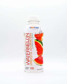 Alkaline Water, Watermelon Flavored, 8.8 PH, 16.9 oz. (12 Count)