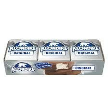 Klondike, Original Bar, 4.5 oz. (6 Count)