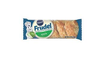 Pillsbury, Apple Frudel Wrap, 2.29 oz. (72 Count)