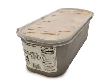 G.S Gelato, Nutella Gelato, 5 L. (1 Count)