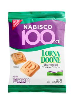 Lorna Doone, Shortbread Cookie Crisps, .74 oz. (72 Count)