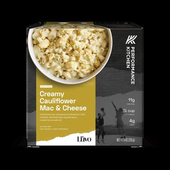 Performance Kitchen, Roasted Cauliflower Macaroni & Cheese 9 oz. (1 Count)