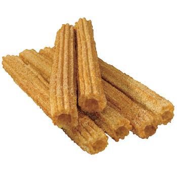 J & J Snack, Tio Pepes Regular Churro (100 count)