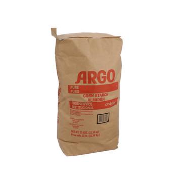 Argo, Corn Starch, 25 Pound Bag (1 Count)