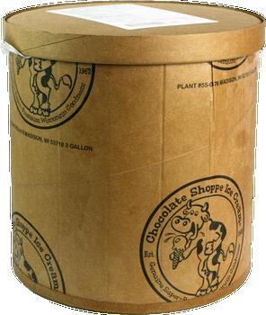 Chocolate Shoppe, Pistachio Nut Ice Cream, 3 Gallons (1 Count)