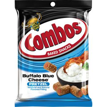 Combos, Buffalo Blue Cheese, 7.0 oz. Bag (1 Count)