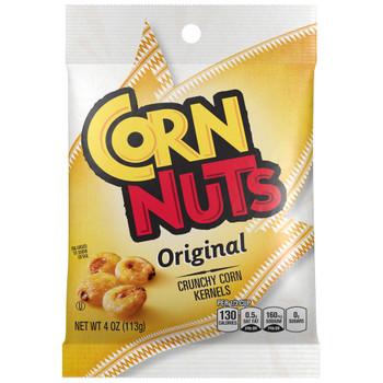Corn Nuts, Original, 4.0 oz. Bag (1 Count)