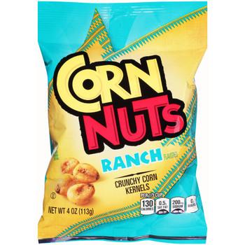 Corn Nuts, Ranch, 4.0 oz. Bag (1 Count)