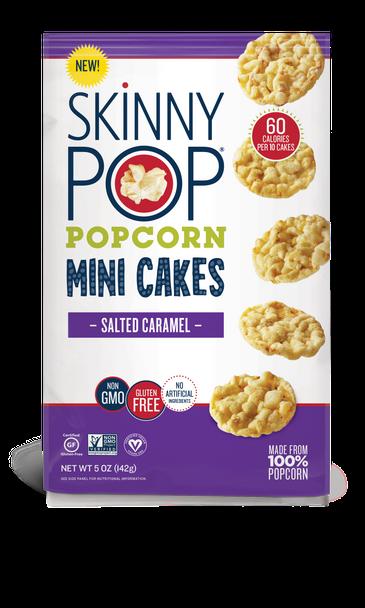Skinnypop Salted Caramel Mini Cakes, 5.0 oz. (1 count)