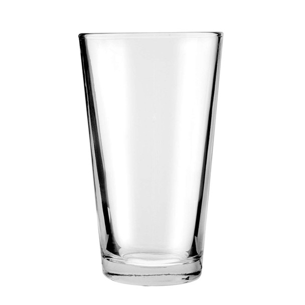 Anchor Hocking 16 oz. Mixing Glass (24 count)