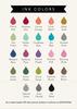 Self-Inking Address Stamp Ink Cartridges by StationeryXpress & Three Designing Women
