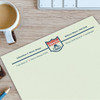 Personalized Business Letterhead - Value Full Color Sheets