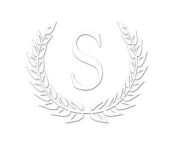 Fancy Script Personalized Embossing Set   StationeryXpress