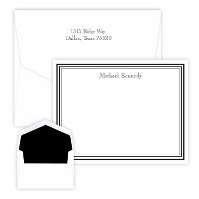 Creating Your Personalized Holiday Stationery