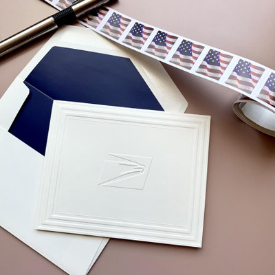 What Is Embossing? What Is Embossed Stationery!? Let's Dive In!