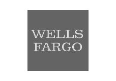 Wells Fargo worked with StationeryXpress | Logo Stationery