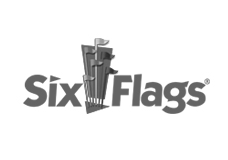 Six Flags has worked with StationeryXpress.com | Logo Cards