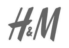 H&M has worked with StationeryXpress.com | Custom Logo