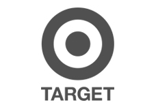 Target has worked with StationeryXpress | Logo Stationery