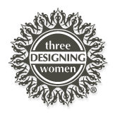 Stamps by Three Designing Women at StationeryXpress.com