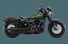 Yamaha V-Star 650 Classic, XVS65A Motorcycle Saddlebags