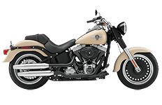 Yamaha V-Star 650 Classic, XVS65A Motorcycle Saddlebags