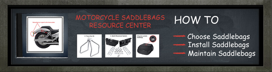 Motorcycle bags Resource Center