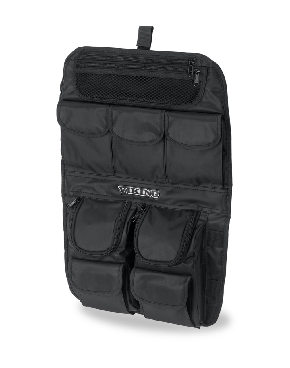 Honda Viking Tour-Pak Lid Organizer Main Bag View