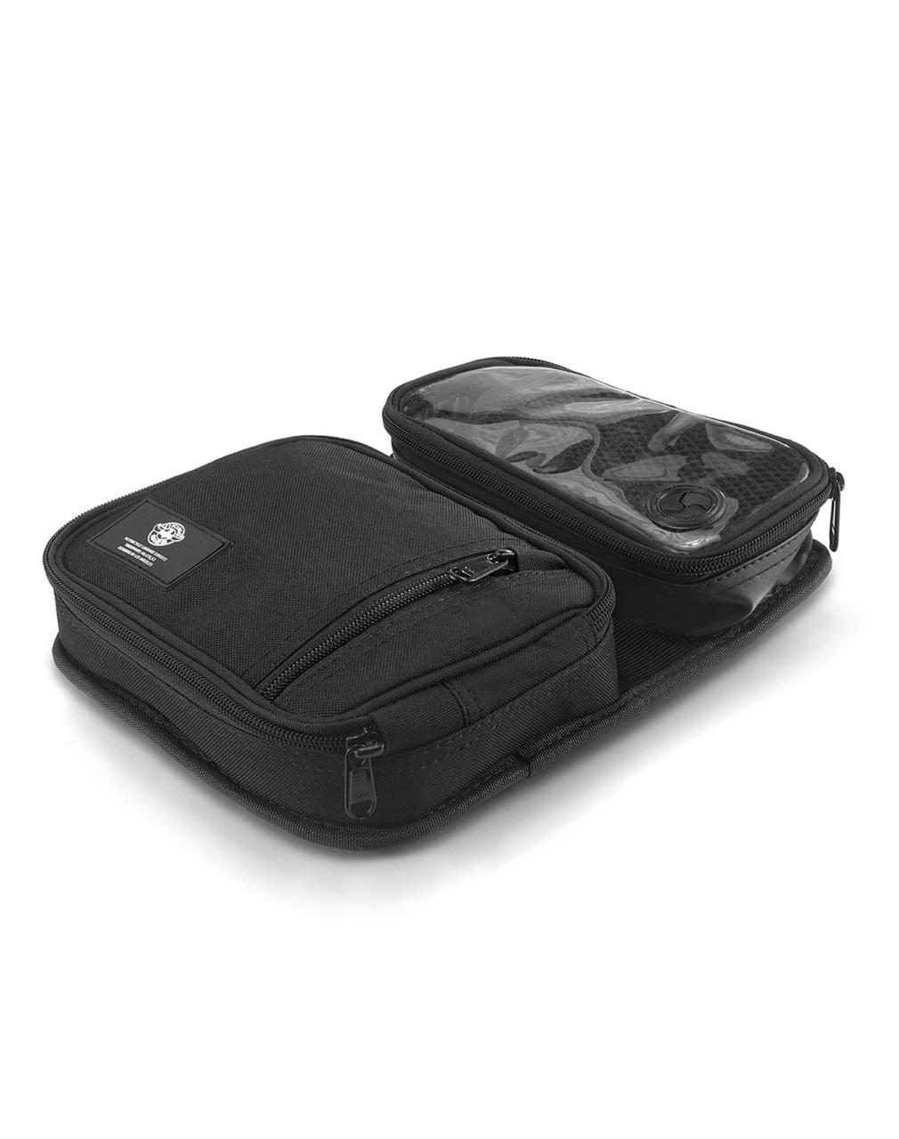 VikingBags Mini Tank Bag Main Bag View