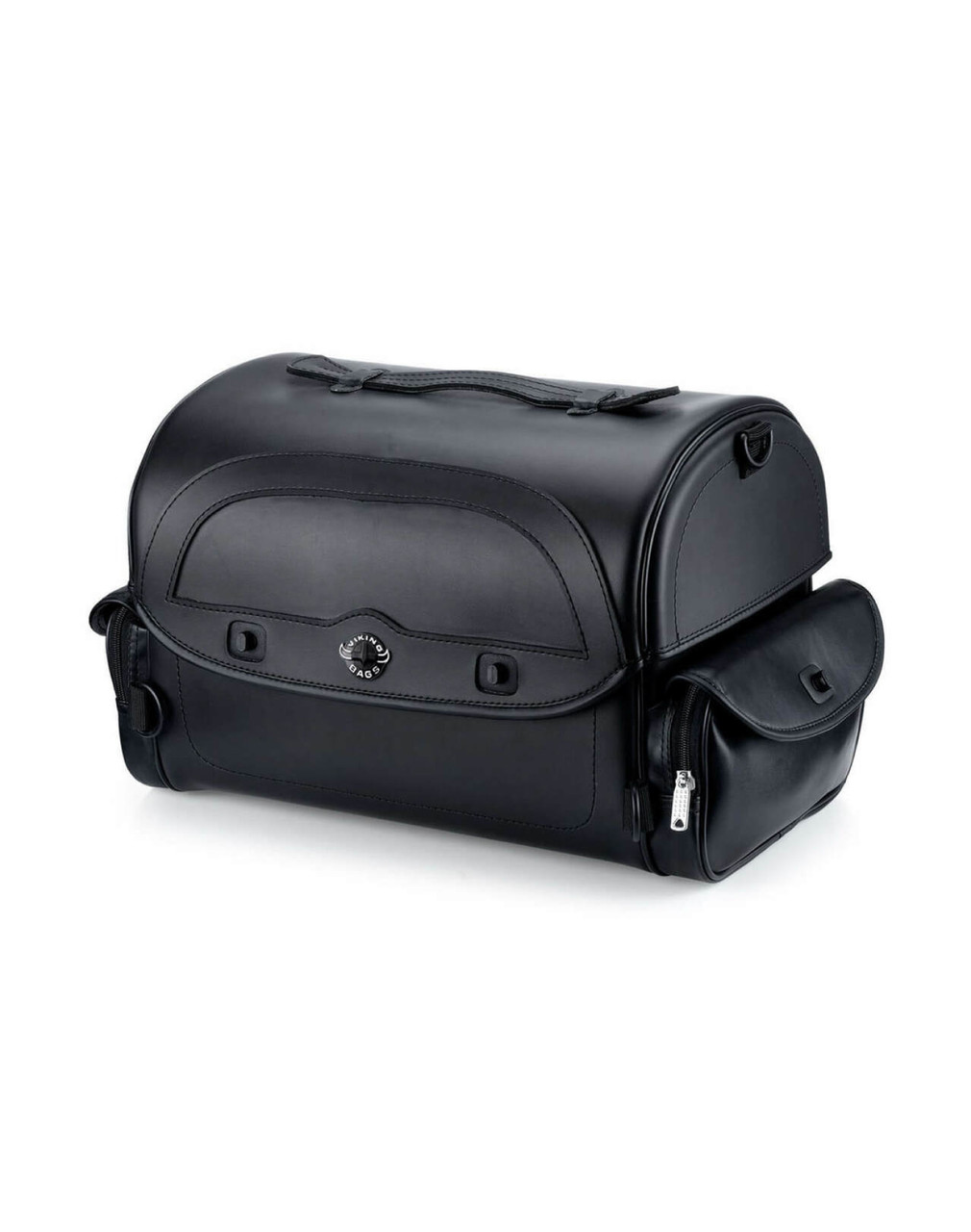Viking Warrior Motorcycle Trunk 2400 Cubic Inches Main View