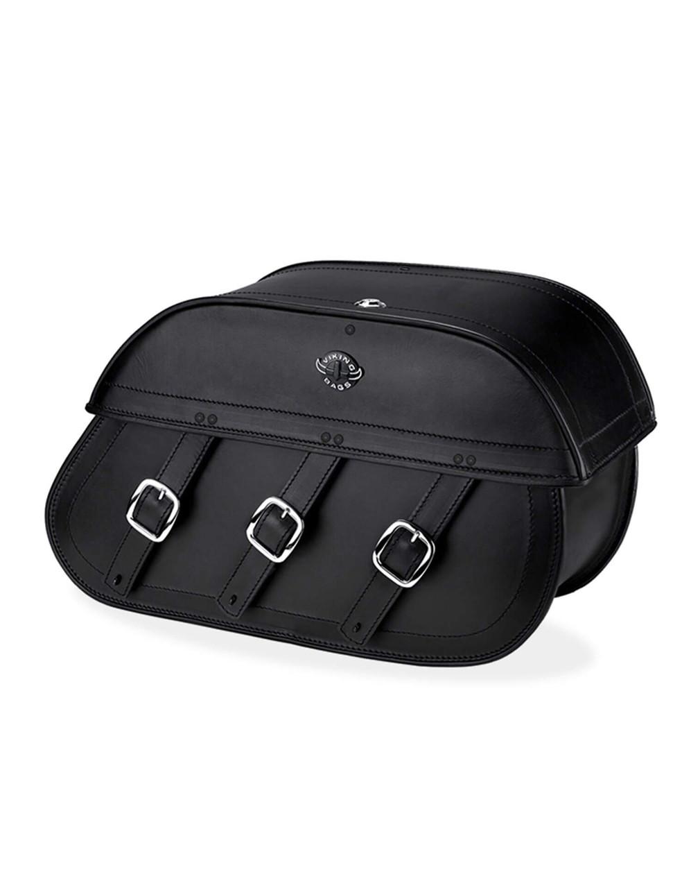Suzuki Boulevard C90,VL1500, Intruder Trianon Saddle Bag