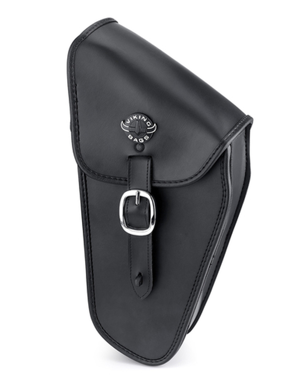 Viking Solo Bag For Harley Sportster Main View