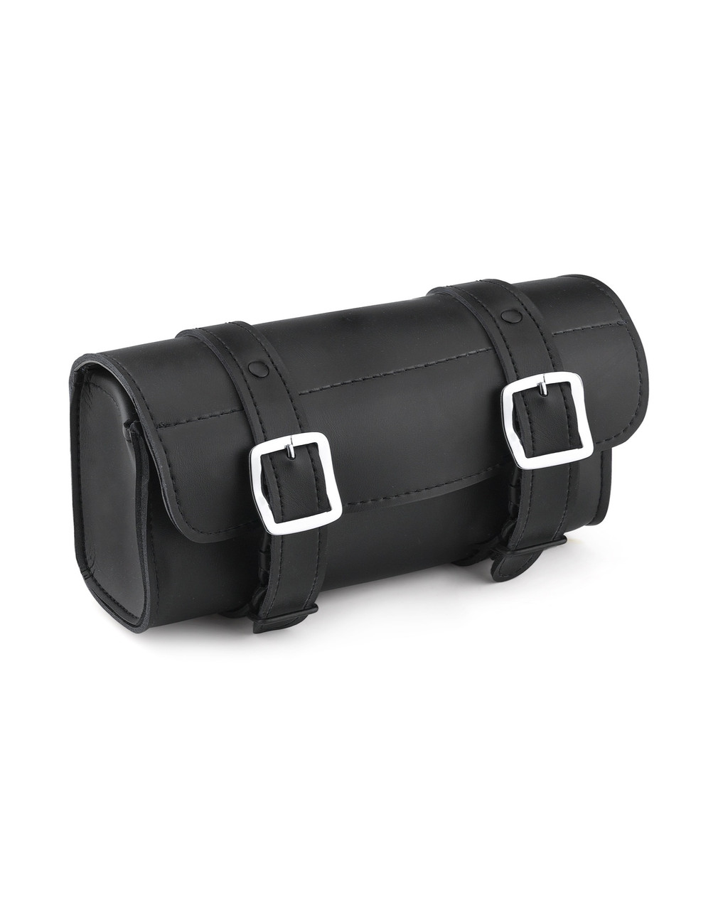 Kawasaki Armor Plain Motorcycle Tool Bag Main Bag View