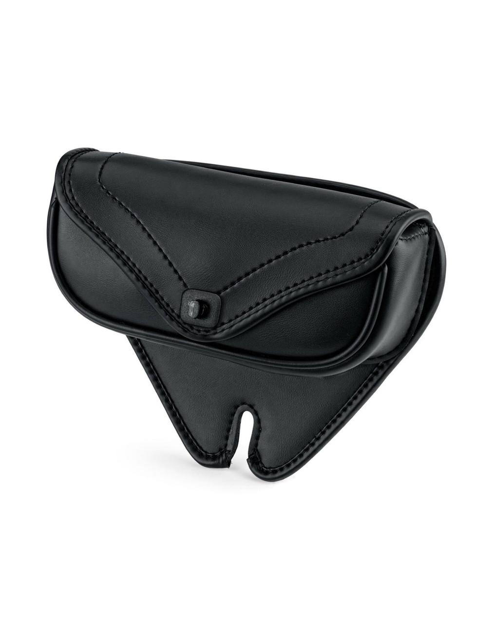 Suzuki Viking Plain Motorcycle Windshield Bag Main Bag View