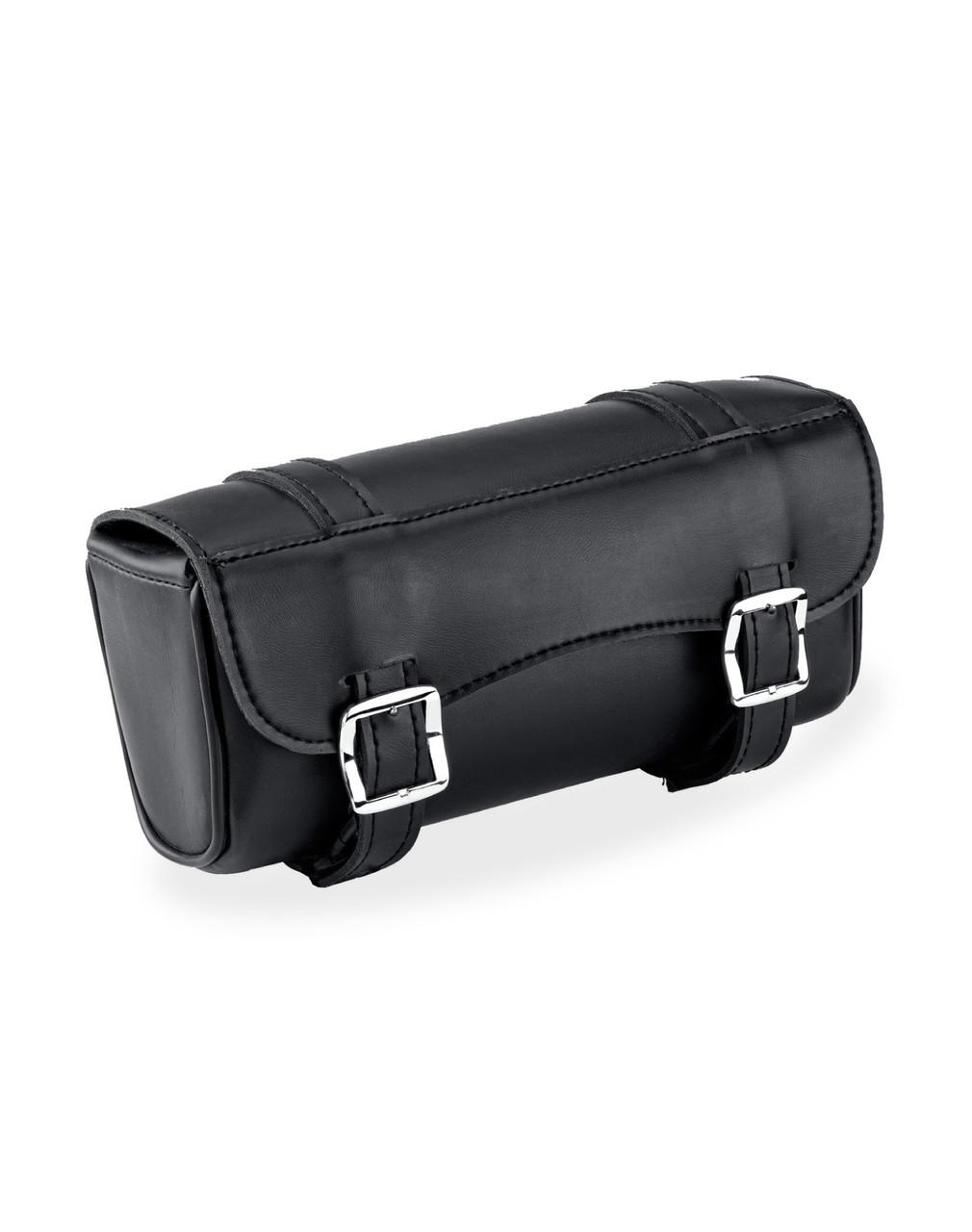 Suzuki Viking Universal Motorcycle Handle Bar Bag Main Bag View