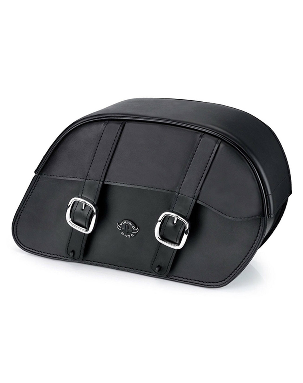 Indian Scout Sixty Slanted Large Motorcycle Saddlebags Bag View