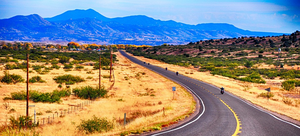 Best Motorcycle Roads and Destinations in New Mexico, United States