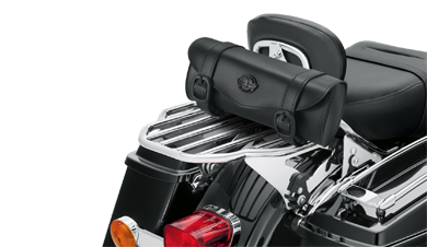 Motorcycle Roll Bags