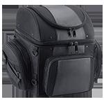 harley davidson motorcycle luggage