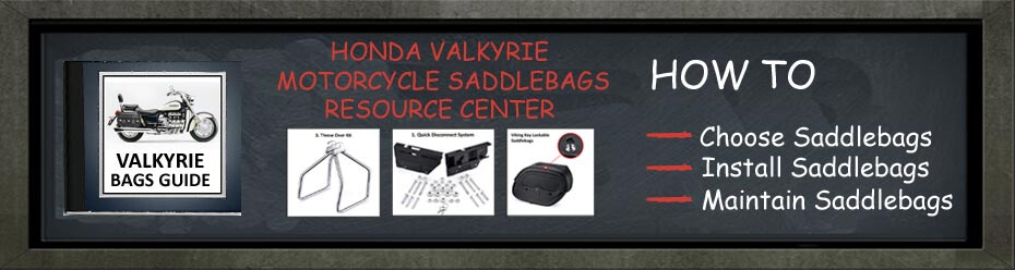 Honda Valkyrie Resource Center