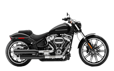 Harley Davidson Softail Breakout 114 Bags